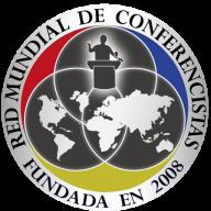 Logotipo red Mundial de Conferencistas